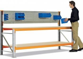 Speedlock Workbench 2