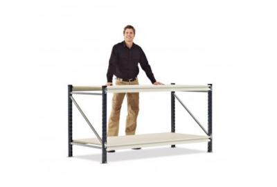 Longspan Workbench 1