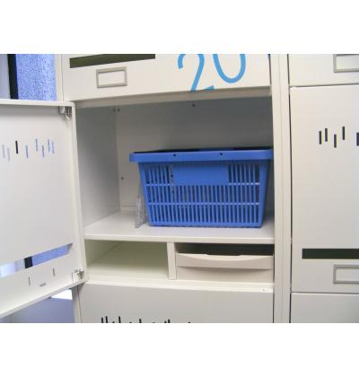 ABW Locker internal Web