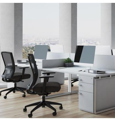 Buro Mentor Ergonomic Chair