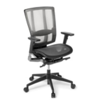 Cloud Ergo mesh seat s