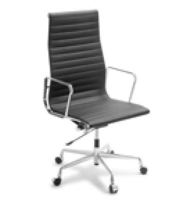 Eames AGR High black s
