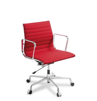 Eames AGR Mid red b