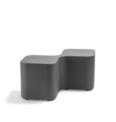 Friends stool charcoal b