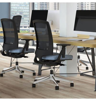 Konfurb Align Office Chair