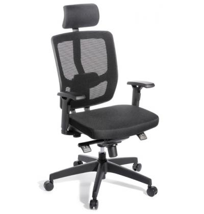 Media ergo headrest b