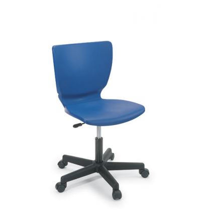 Mono swivel blue b
