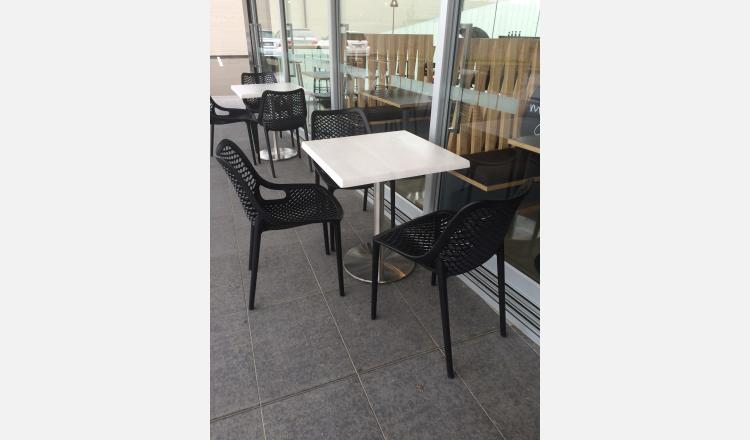 Mugen pyo sushi central christchurch cemac - Naturewood furniture for both indoor and outdoor sitting ...
